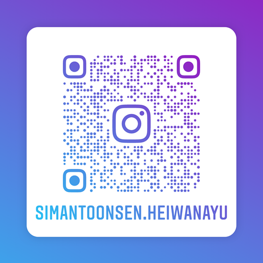 Instagramネームタグ